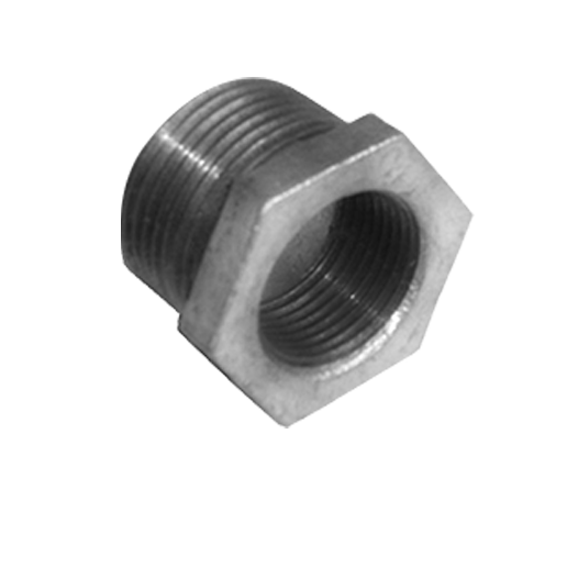 fig-no.241-bushing-malleable-iron-pipe-fitting